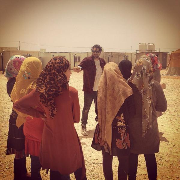 zatari girls workshops