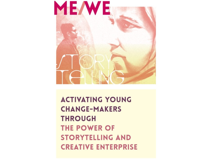 click to download brochure about Me/We